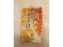 伊豆フェルメンテ フルーツとあまざけ 温州みかん 1包装