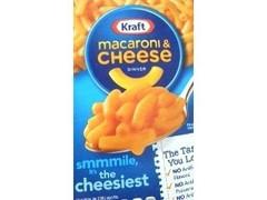 クラフト マカロニ&チーズ 1箱