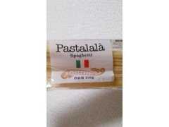 フーズ Pastalala 250g