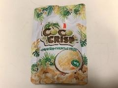 イオンリテール ココナッツチップス 袋40g