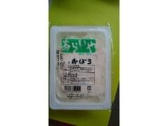 あらいや 東京雪谷 おぼろ豆腐 320g