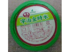 フタバ食品株式会社 宇治金時氷 150ml