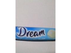 キャドバリー cadbury DREAM ホワイトチョコ 1本