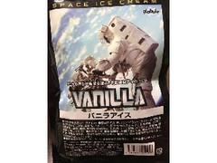 株式会社ビーシーシーR SPACE ICE CREAM バニラアイス 1個