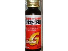 田村薬品 リキセーゴールド 瓶1本