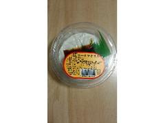 迫田食品 ピーナツ豆腐 カップ200g