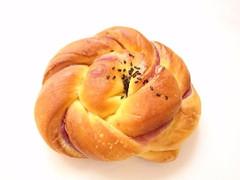 LABONTE ふんわり紅芋パン