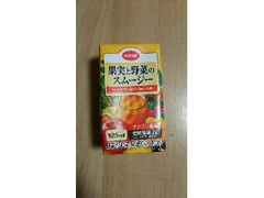 コープ 果実と野菜のスムージー パック125ml