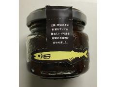 Fish Market 38° さんまのお味噌 瓶90g