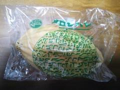 メロンパン メロンパン 袋1個