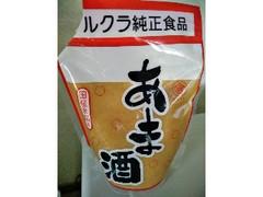 マルクラ食品 あま酒 袋250g
