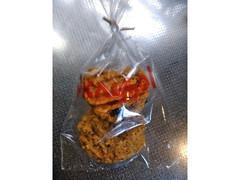 ピカソル 雑穀かぼちゃクッキー 3個入り