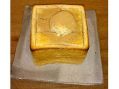 カフェ&ギャラリー呂久呂 ジャンボハニートースト