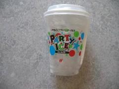 ニチレイ PARTY ICE 袋210g