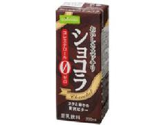 ソヤファーム おいしさスッキリ ショコラ パック200ml