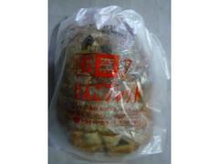 タカキベーカリー 石窯りんごブレッド 袋7枚