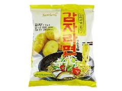 三養食品 カムジャ麺 袋120g