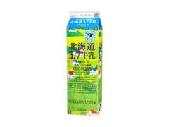 浅井乳業 北海道3.7牛乳 パック1L