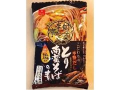 アスザックフーズ 旬菜まんま亭 とり南蛮そばの素 袋15.1g