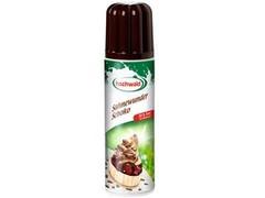 SKW ザーネワンダー ホイップクリーム チョコレート 缶250ml