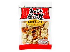 日本橋菓房 おつまみ居酒屋 セサミミックス 袋60g