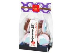 日本橋菓房 小粋な京菓子 富士山 袋7個