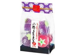 日本橋菓房 小粋な京菓子 京野菜 袋7個