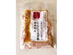 コープ食品 古今東北 にんにくネギ塩ホルモン 袋150g