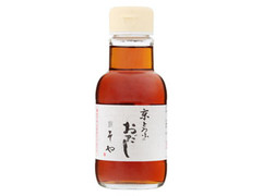 水主の里 錦そや 京とうふのおだし 瓶200ml
