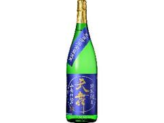 富久娘 特別純米 天舞 山廃仕込み 瓶1800ml