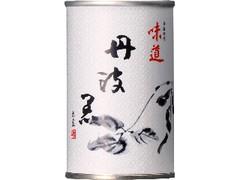 MCC 味道 丹波黒 缶180g