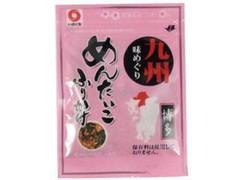 井口食品 九州味めぐり(福岡)めんたい 30g