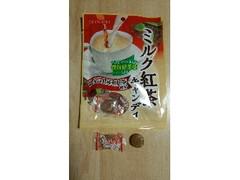 黄金糖 ミルク紅茶キャンディ 62g