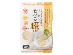 伊豆フェルメンテ 食べる糀 袋30g×6
