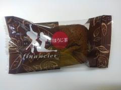 井ヶ田 杜 ほうじ茶 袋1個
