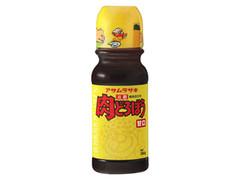 アサムラサキ 元祖肉どろぼう 甘口 ボトル380g