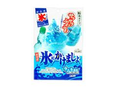 今岡製菓 氷にかけましょ。ラムネ 袋10g×4