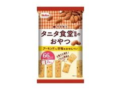 Befco 間食健美 アーモンド おでかけパック 袋16g×2