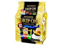 KEY ドリップオン バラエティーパック 6つの味×2袋 袋95g