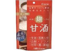 クラシエ お米 麹甘酒 袋15.9g×5