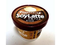 クラシエ Soy Latte 豆乳アイス 100ml