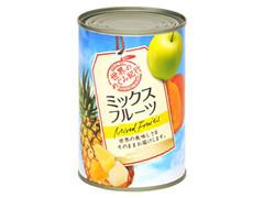 国分 世界のめぐみ紀行 ミックスフルーツ 缶425g