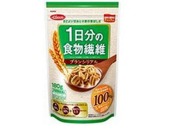 シスコ 1日分の食物繊維 ブランシリアル 袋180g
