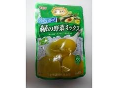 SSK シェフズリザーブ 冷たいスープ緑の野菜ミックス 袋160g