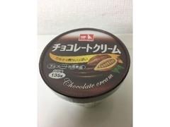 ショッパーズプライス チョコレートクリーム カップ135g