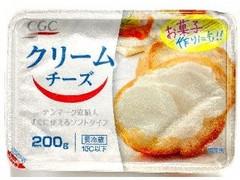 シジシージャパン クリームチーズ パック200g