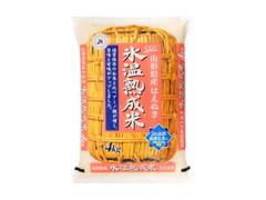 CGC 山形県産はえぬき 氷温熟成米 袋4kg