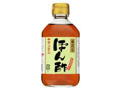 サンビシ 白だしぽん酢 いろいろ使える 瓶300ml
