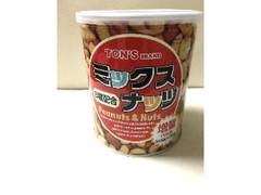東洋ナッツ食品 ミックスナッツ 350g