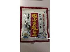 王将の杜 塩ふき椎茸 袋40g
